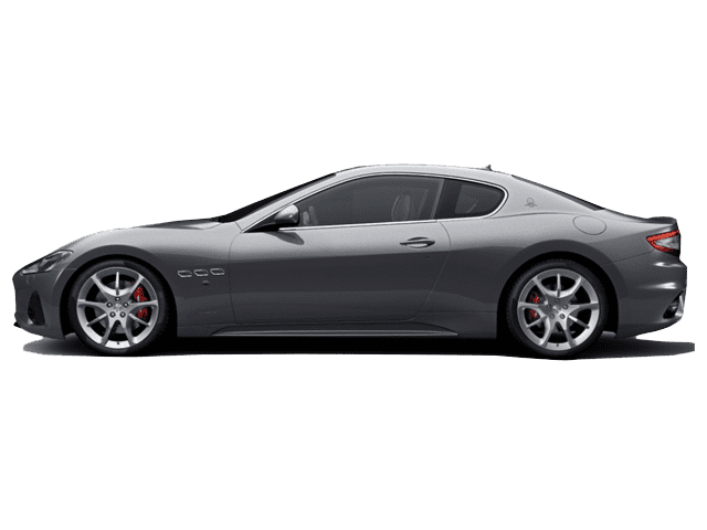 2018 maserati granturismo prices incentives dealers. Black Bedroom Furniture Sets. Home Design Ideas