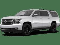 2019 Chevrolet Suburban Reviews