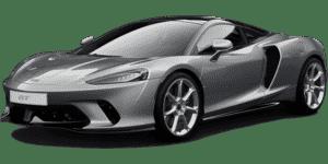 2020 McLaren GT Prices