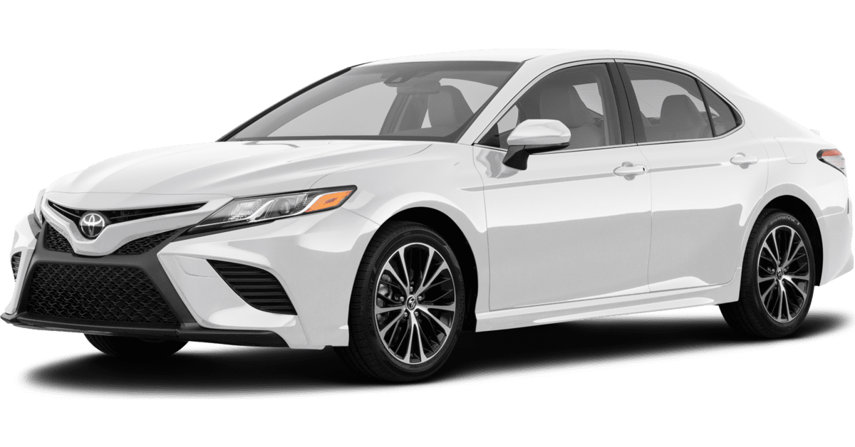 2019 Toyota Camry Prices Reviews Incentives Truecar