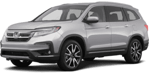 2020 Honda Pilot in Reno, NV