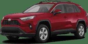 2020 Toyota Rav4 Hybrid Xle For Sale In Waite Park Mn Truecar