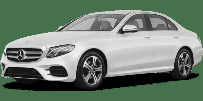 2020 Mercedes Benz E Class Prices Reviews Incentives