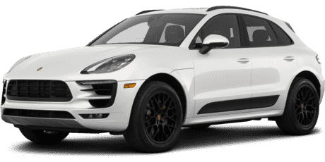 Porsche Macan Turbo AWD