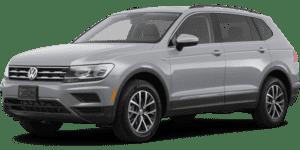 2020 Volkswagen Tiguan in Brookfield, WI
