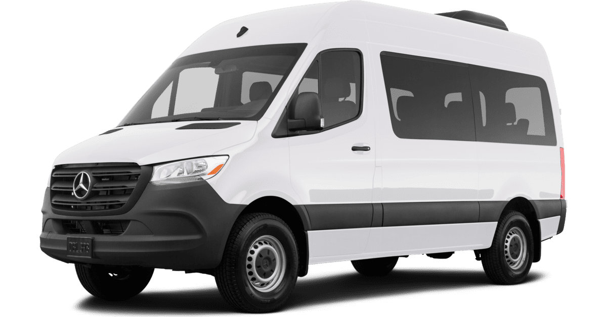Bank Bloq Van Design On Stock.2019 Mercedes Benz Sprinter Passenger Van Prices Reviews