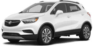 2020 Buick Encore Prices