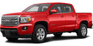 2020 GMC Canyon in Henderson, KY
