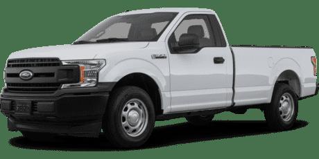 Ford F-150 XLT Regular Cab 6.5' Box 4WD