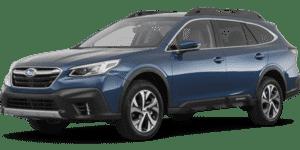 2020 Subaru Outback in Terrell, TX