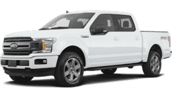 2020 Ford F-150 in Milwaukee, WI 1