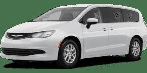 2020 Chrysler Voyager Prices