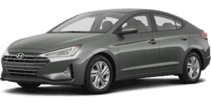 2020 Hyundai Elantra in New Haven, CT