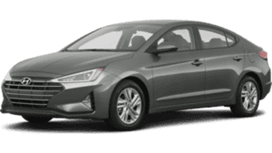 2020 Hyundai Elantra in Stonewall, LA 1