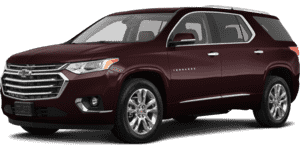 2020 Chevrolet Traverse in Tucson, AZ