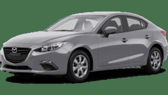 2015 Mazda Mazda3 in Norfolk, VA 1