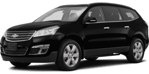 2017 Chevrolet Traverse in Cathedral City, CA