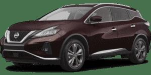 2020 Nissan Murano in San Antonio, TX