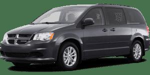 2017 Dodge Grand Caravan in Pasadena, CA