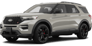 2020 Ford Explorer in Tigard, OR