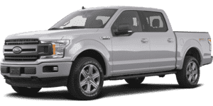 2019 Ford F-150 in Denton, MD