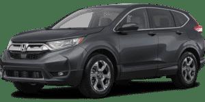 2019 Honda CR-V in Cambridge, MA