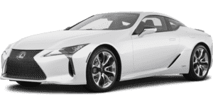 2018 Lexus LC Prices