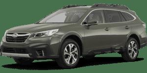 2020 Subaru Outback in Longmont, CO