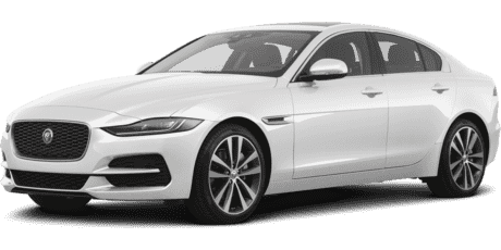 Jaguar XE S RWD