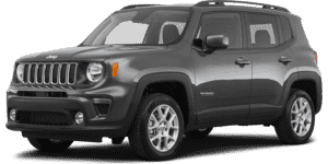 2019 Jeep Renegade in Bessemer, AL