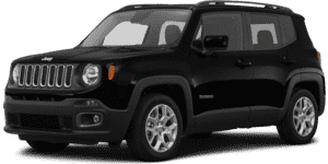 2015 Jeep Renegade in Fontana, CA