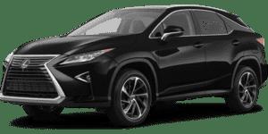 2020 Lexus RX in Danvers, MA