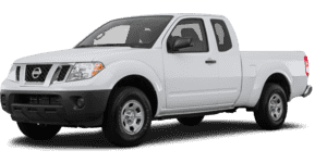 2016 Nissan Frontier in Oceanside, CA