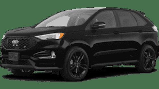 2021 Ford Edge in El Paso, TX 1