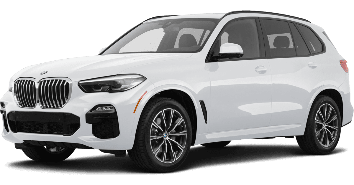 2019 Bmw X5 Prices Reviews Incentives Truecar