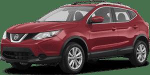 2019 Nissan Rogue Sport in Oak Lawn, IL