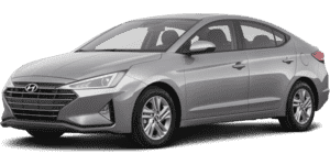 2020 Hyundai Elantra in Grand Island, NY