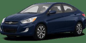 Hyundai Accent
