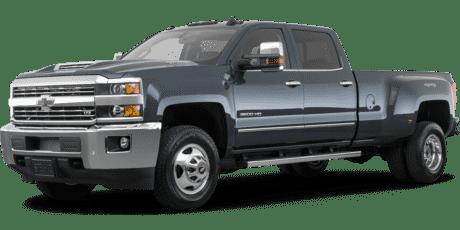 Chevrolet Silverado 3500HD High Country Crew Cab Long Box 4WD