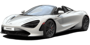 2020 McLaren 720S Prices