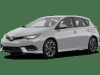 2018 Toyota Corolla iM Reviews