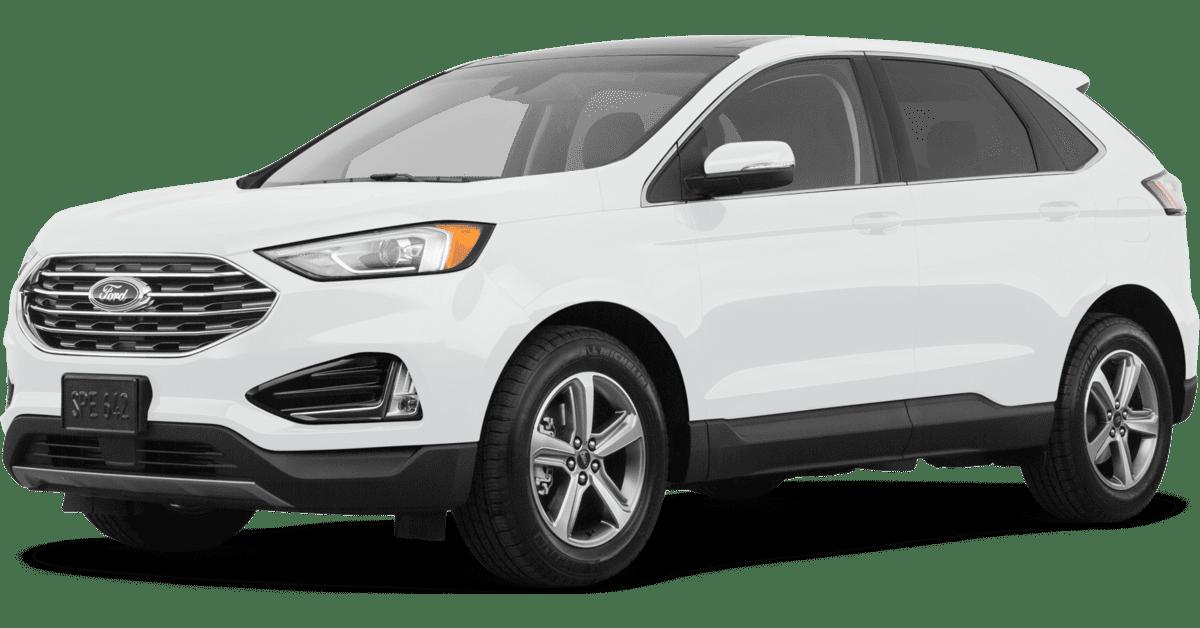 2019 Ford Edge Prices, Reviews & Incentives | TrueCar