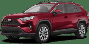 2019 Toyota RAV4 in Manhattan Beach, CA