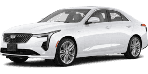 2020 Cadillac CT4 Prices