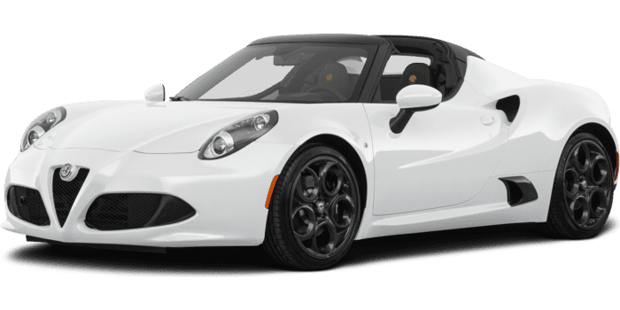 2018 Alfa Romeo 4c Prices Incentives Dealers Truecar