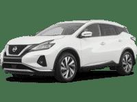 2018 Nissan Murano Reviews