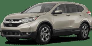 2019 Honda CR-V in Vacaville, CA