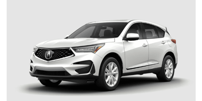 Used Car True Car >> 2019 Acura RDX Prices in Mandeville, LA | Local Pricing from TrueCar
