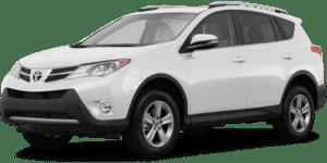 2015 Toyota RAV4 in Chandler, AZ