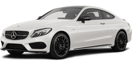 Mercedes-Benz C-Class AMG C 43 Coupe 4MATIC